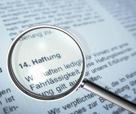 Kosten - Rechtsanwalt Korneuburg