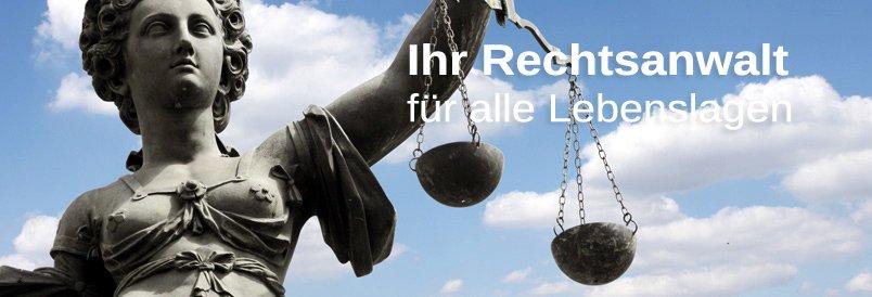 Rechtsanwalt Korneuburg - Das Bild der Justitia